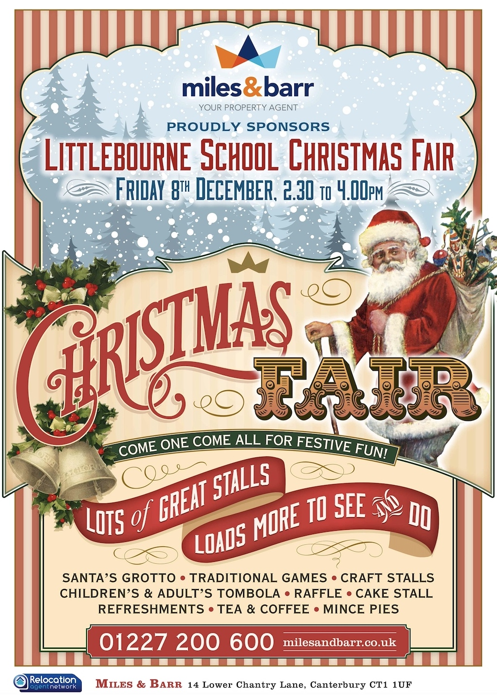 Littlebourne Fair