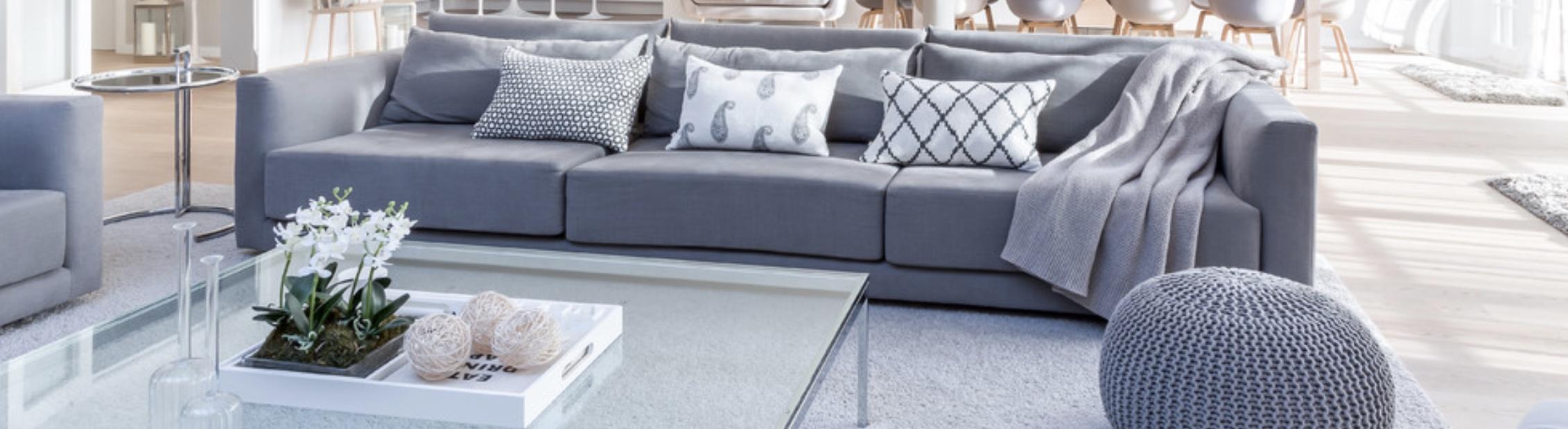 Sofa Blanket stock