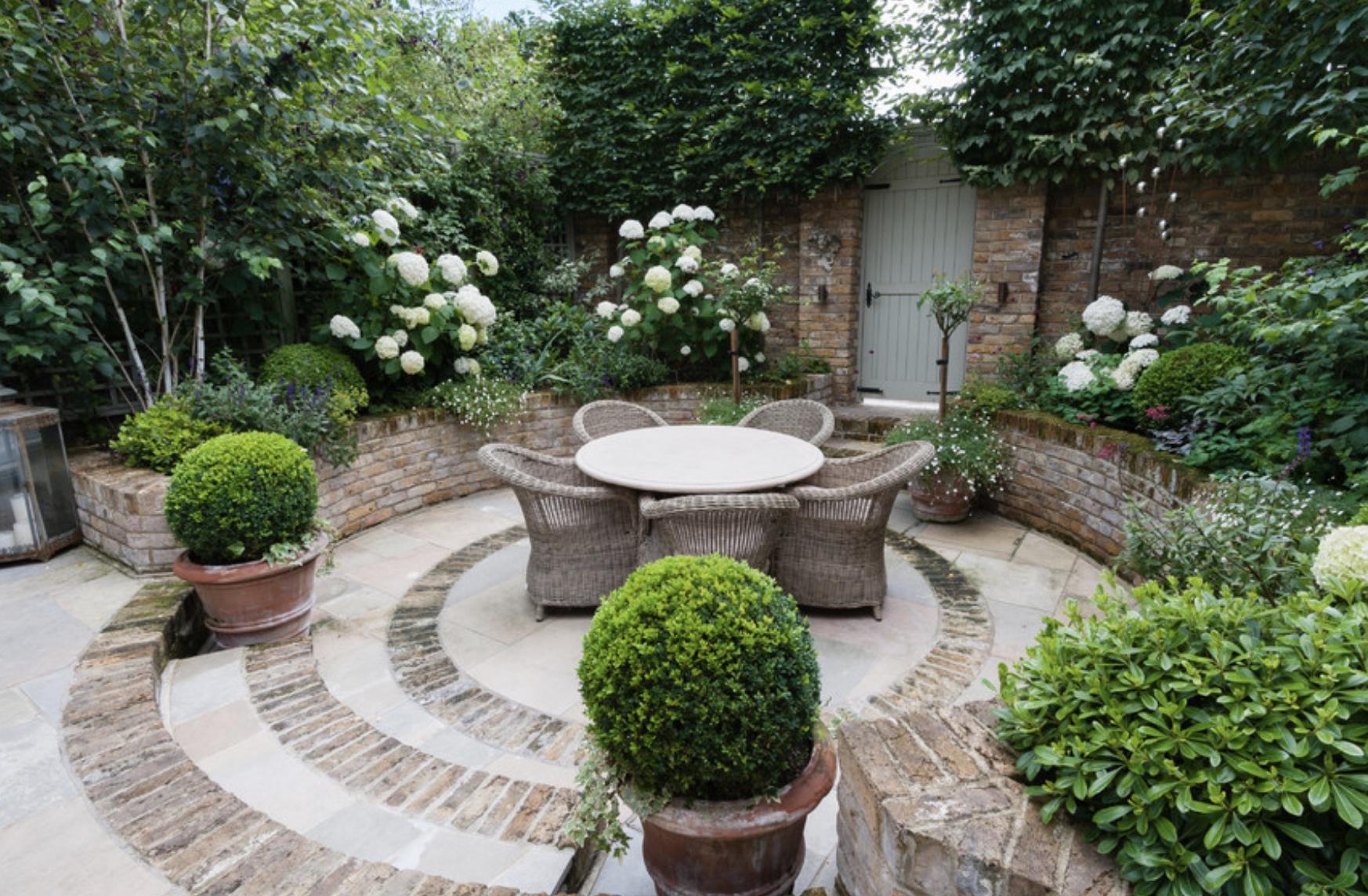 KR Garden Design