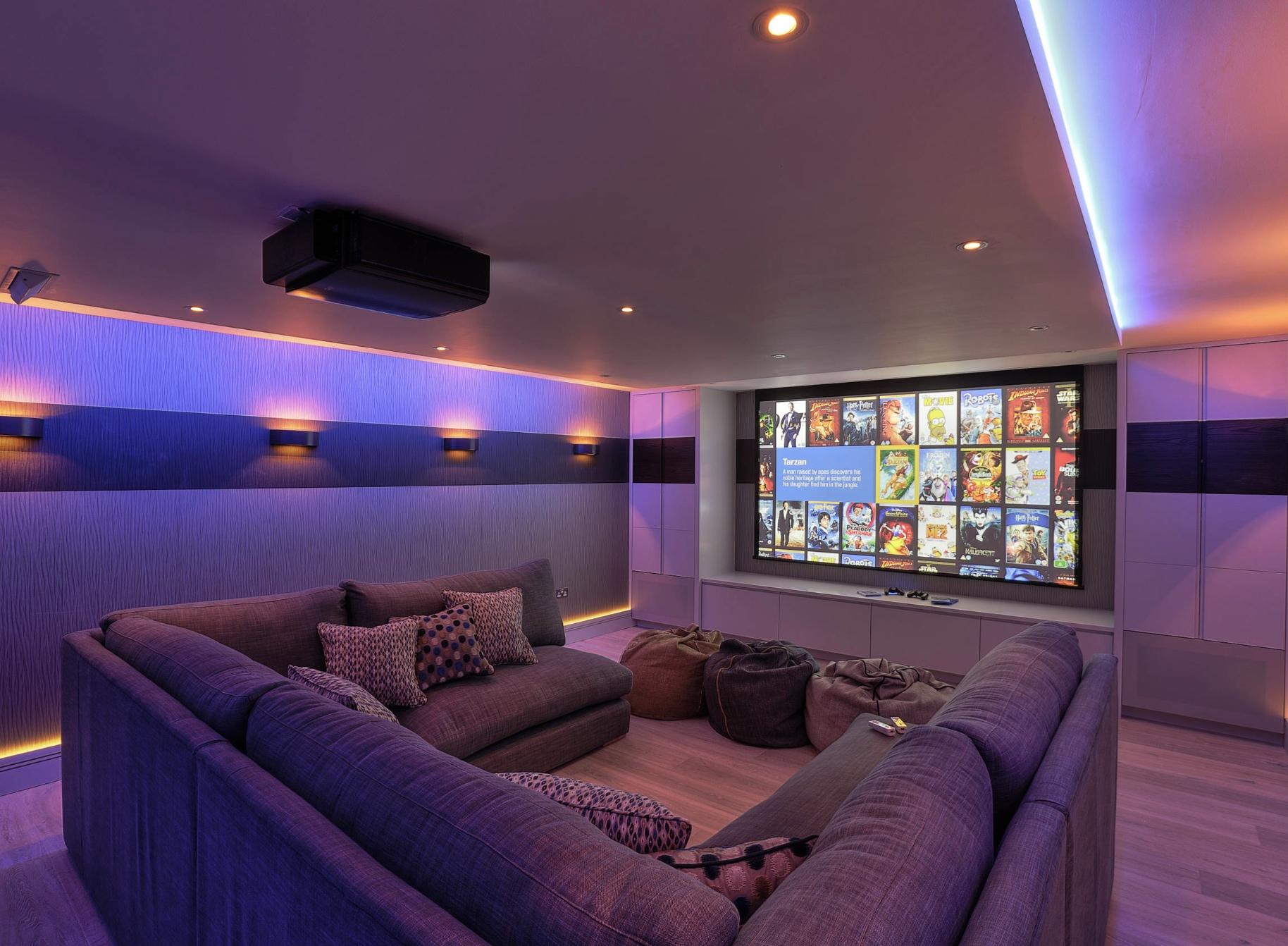 home cinema 1