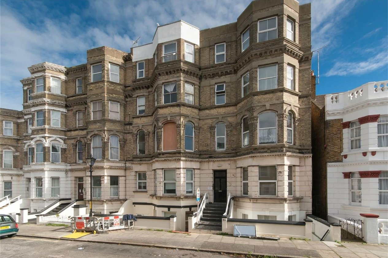 Properties Sold Subject To Contract in Arthur Road