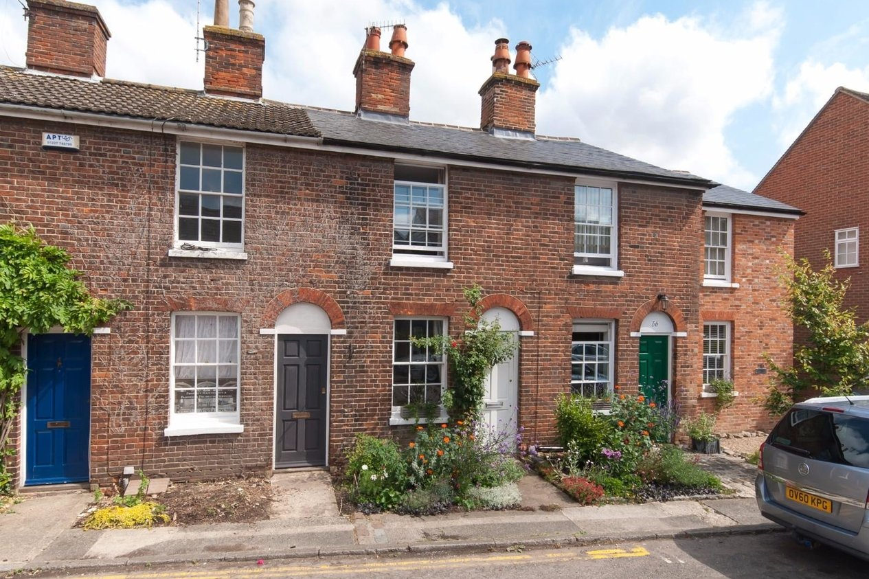 Properties Sold Subject To Contract in Abbey Street