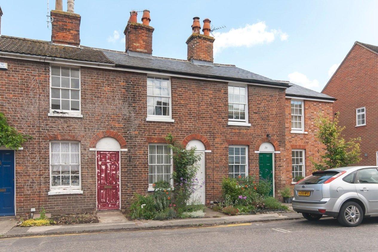 Properties For Sale in Abbey Street