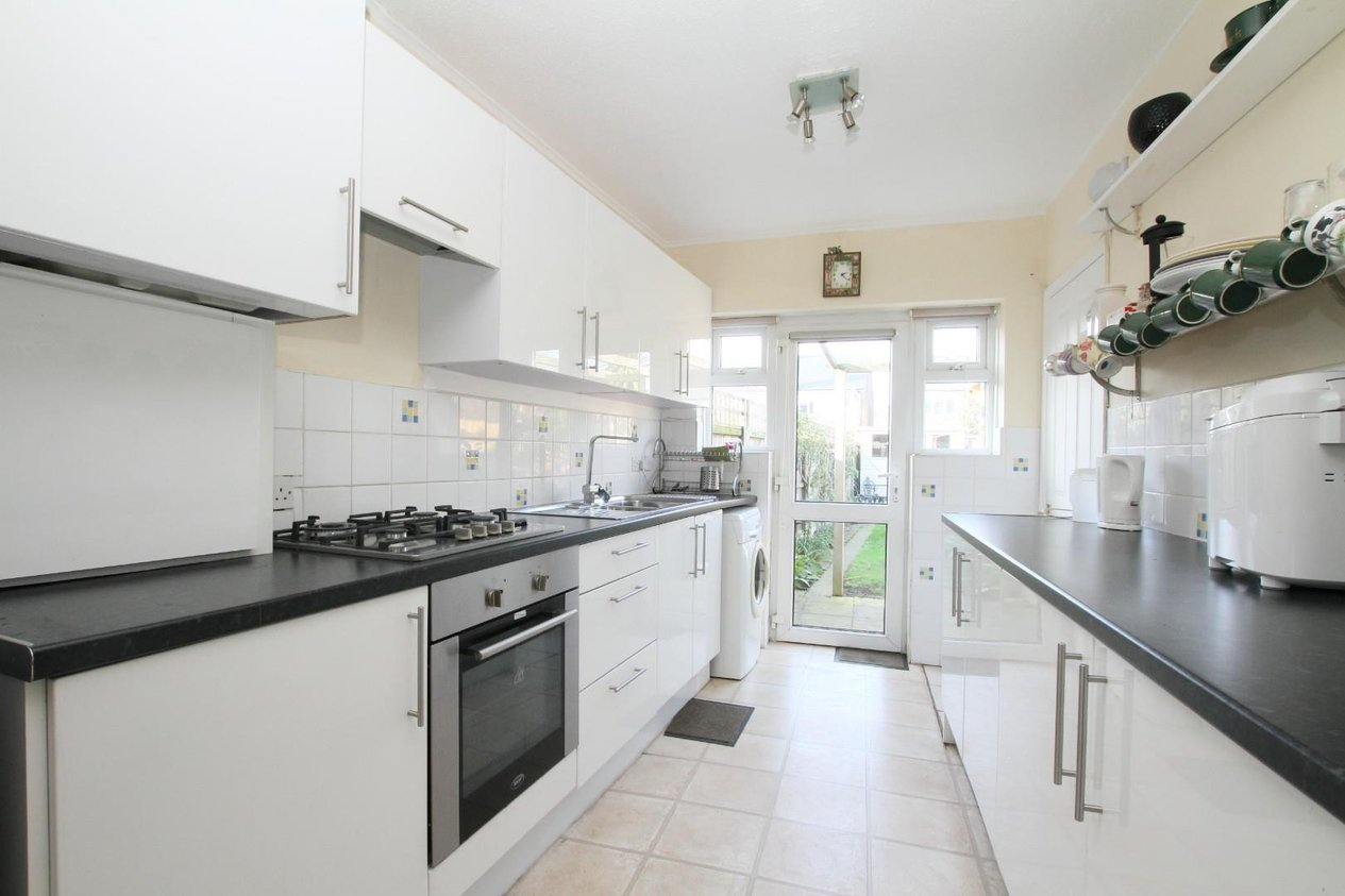 Properties Sold Subject To Contract in Acton Road