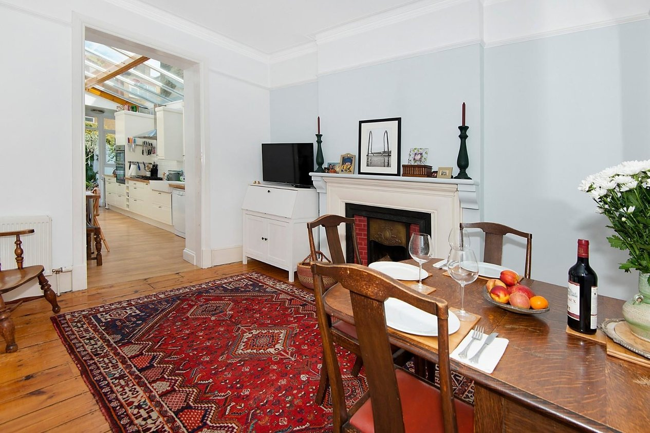 Properties For Sale in Albion Road