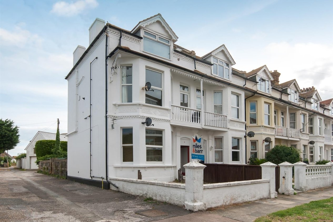 Properties Sold Subject To Contract in Alfred Road