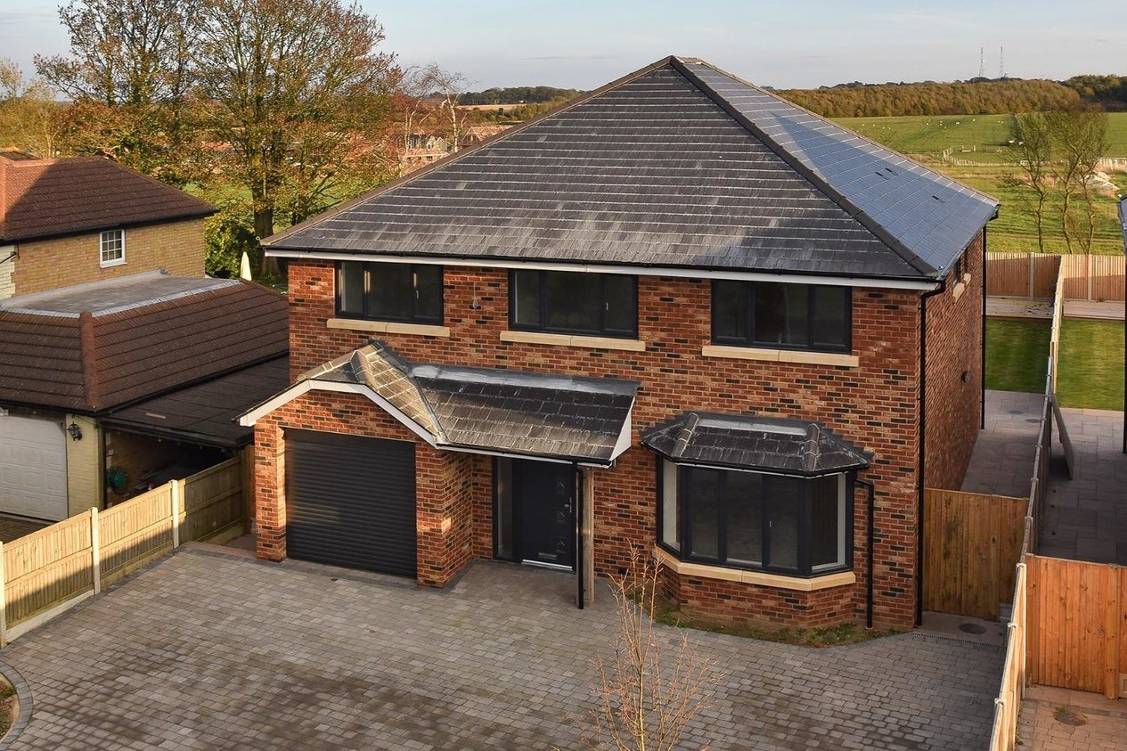 Properties For Sale in Archers Court Road Whitfield