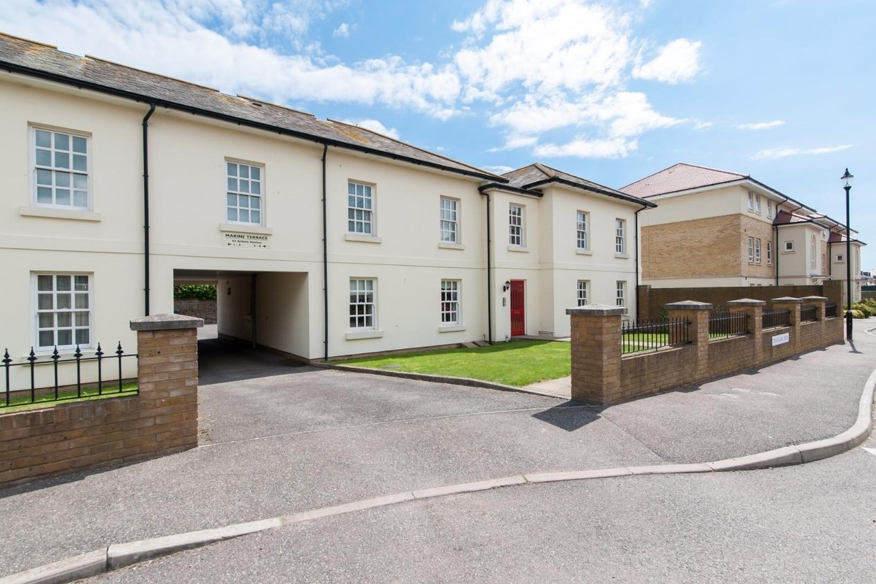 Properties Sold Subject To Contract in Ardent Avenue