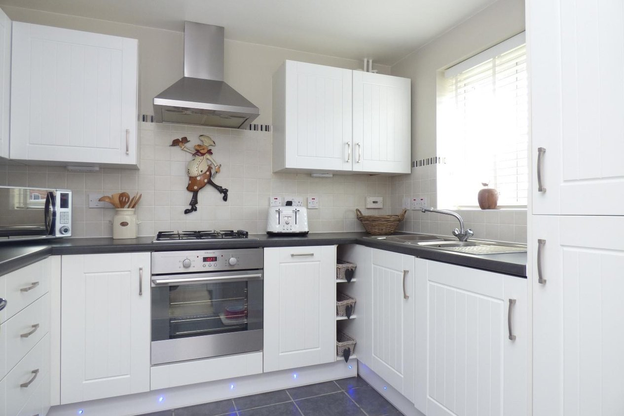 Properties Sold Subject To Contract in Ardent Road