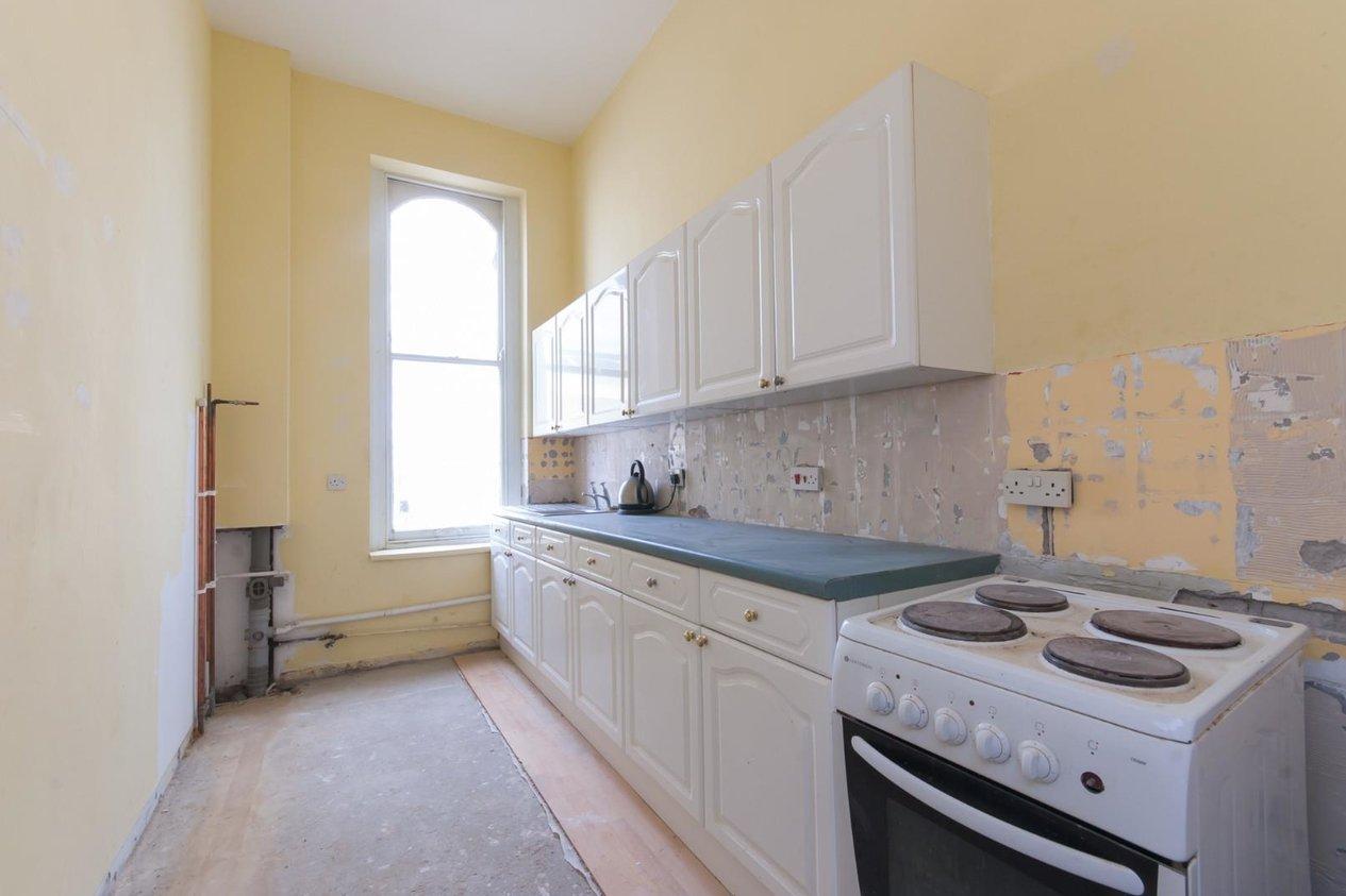 Properties For Sale in Greenwich House 30-34 Arthur Road