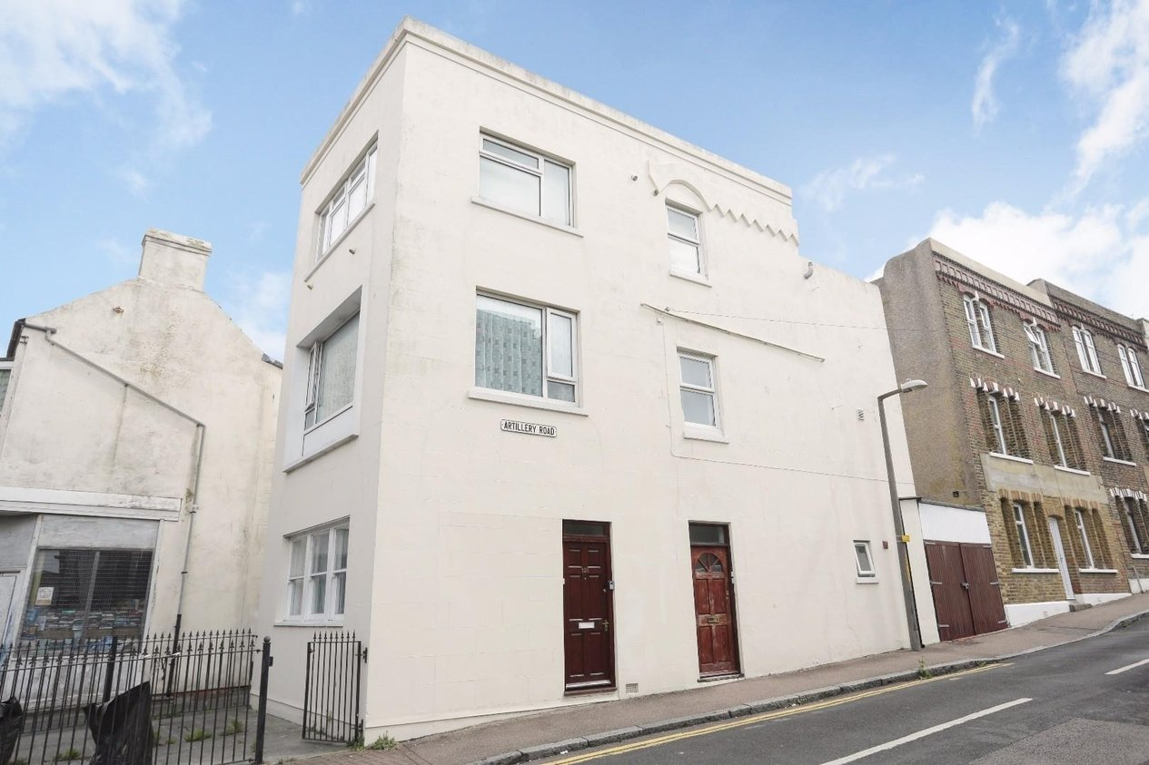 Properties Sold Subject To Contract in Artillery Road