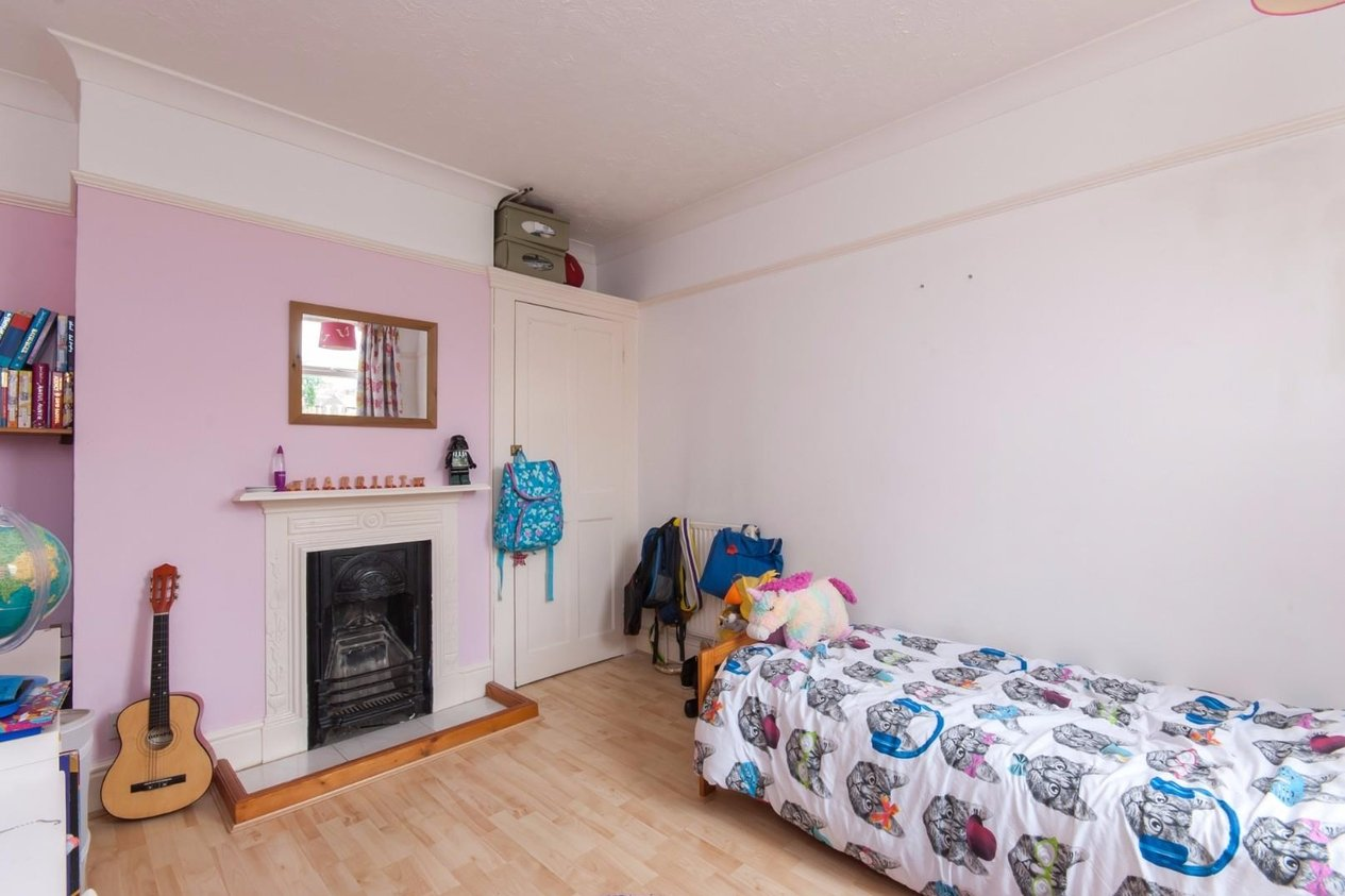 Properties Sold Subject To Contract in Athelstan Road