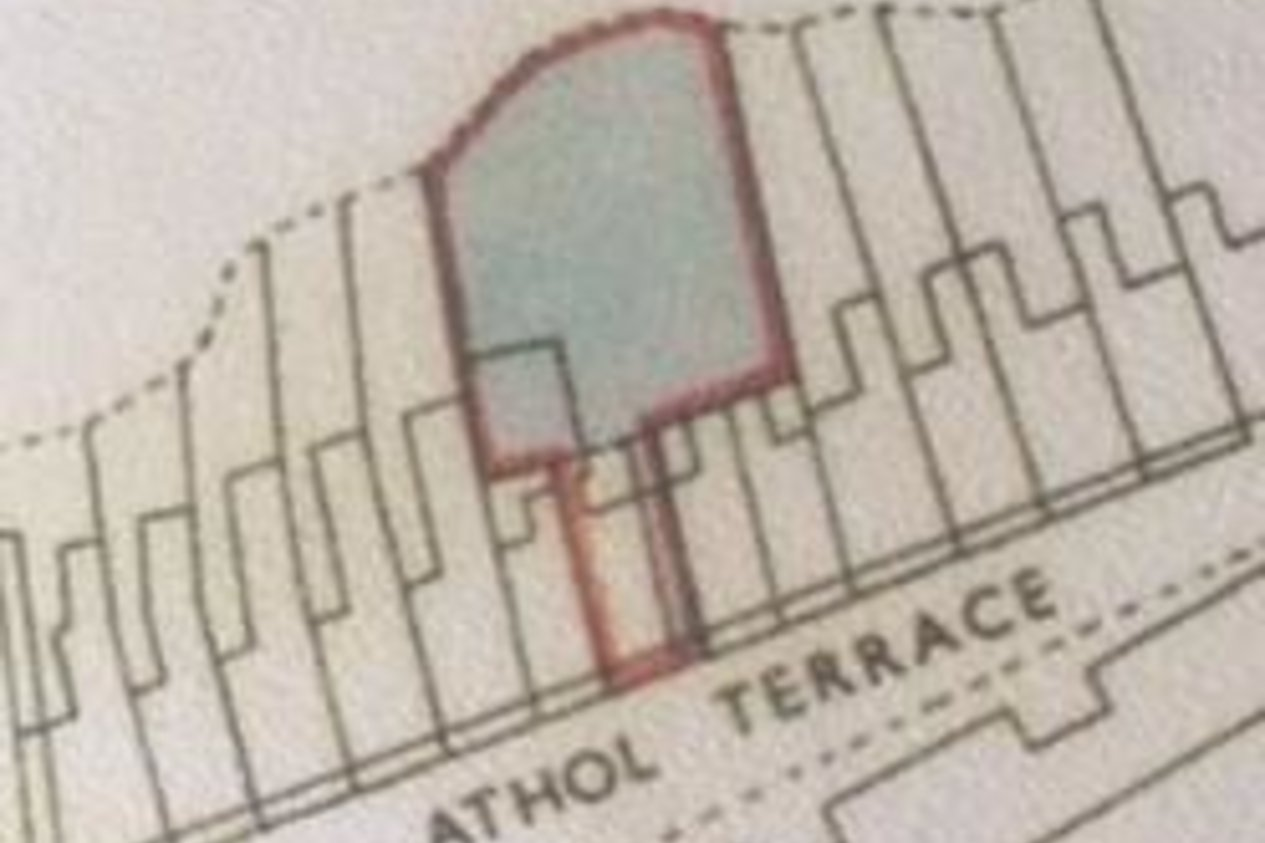 Properties Sold Subject To Contract in Athol Terrace