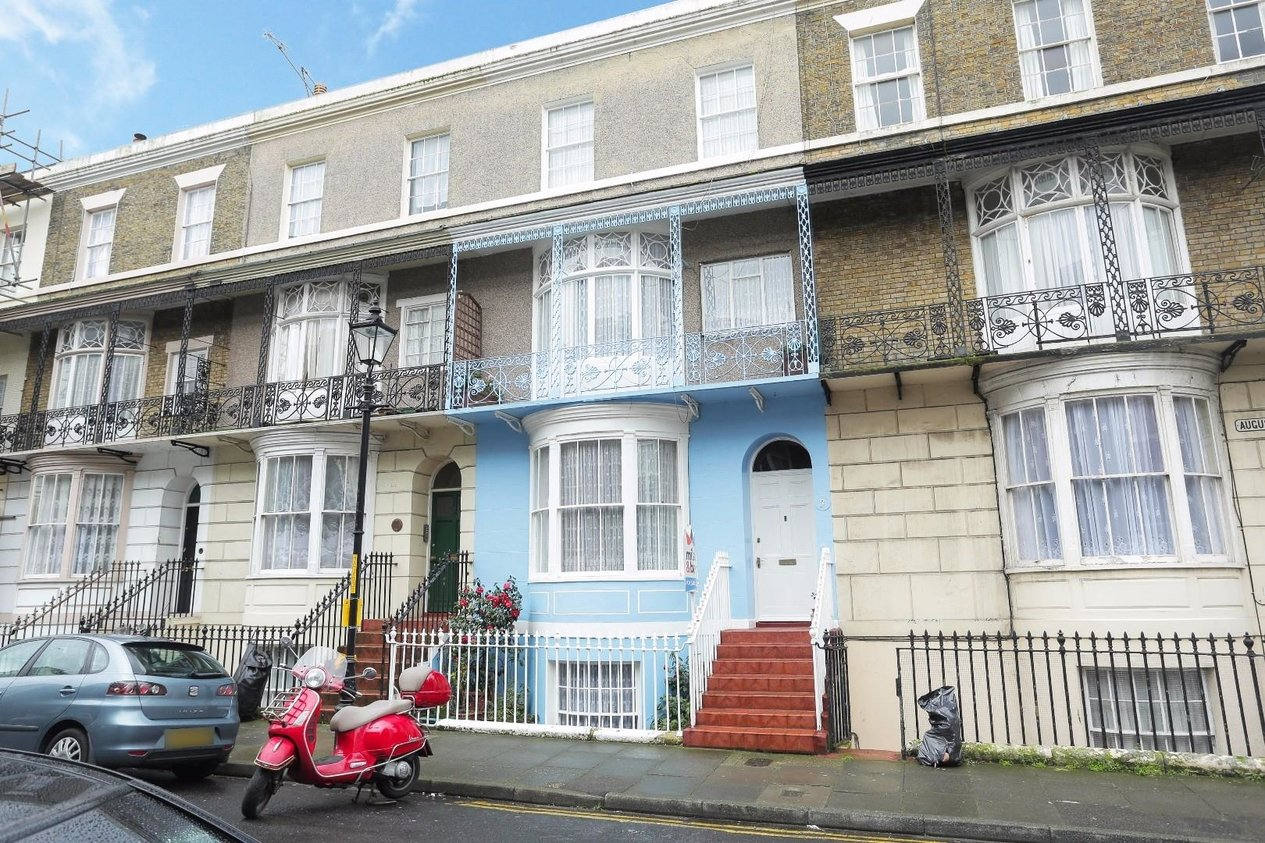 Properties Sold Subject To Contract in Augusta Road