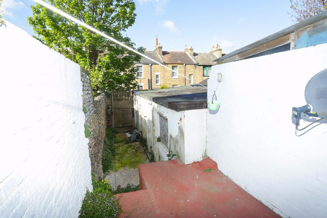Properties For Sale in Augusta Road