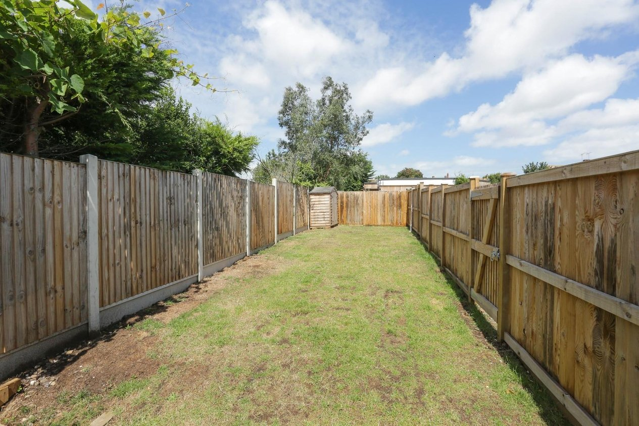 Properties For Sale in Augustine Road Minster