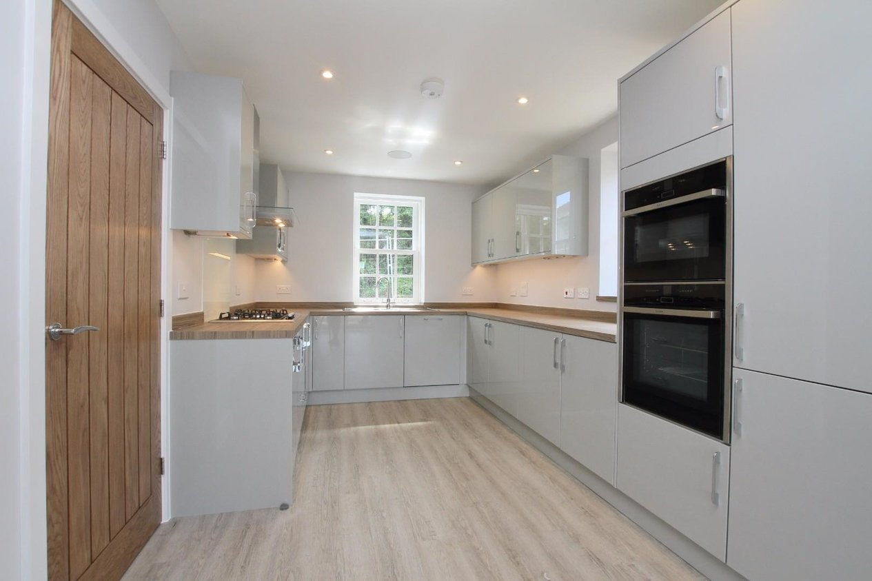 Properties Sold Subject To Contract in Bakers Lane Chartham