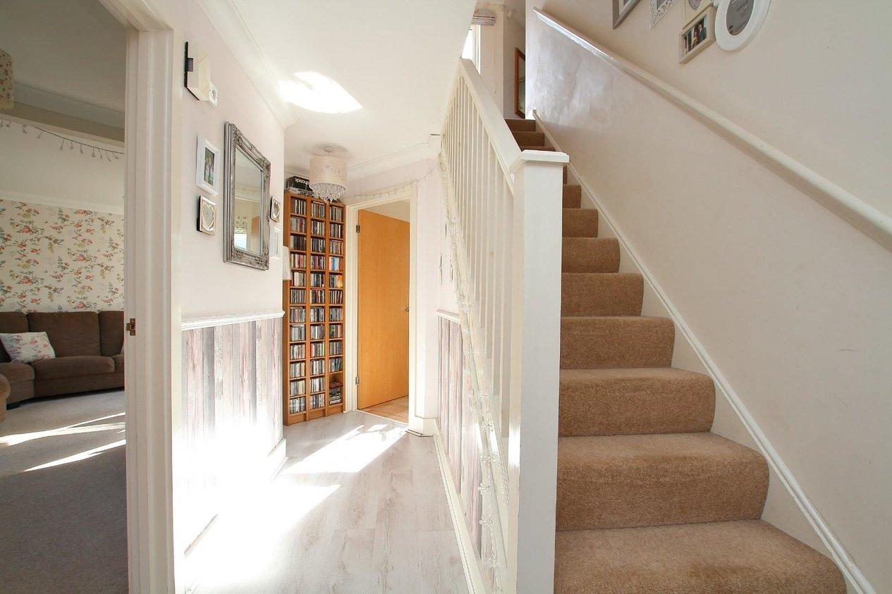 Properties Sold Subject To Contract in Barnes Way