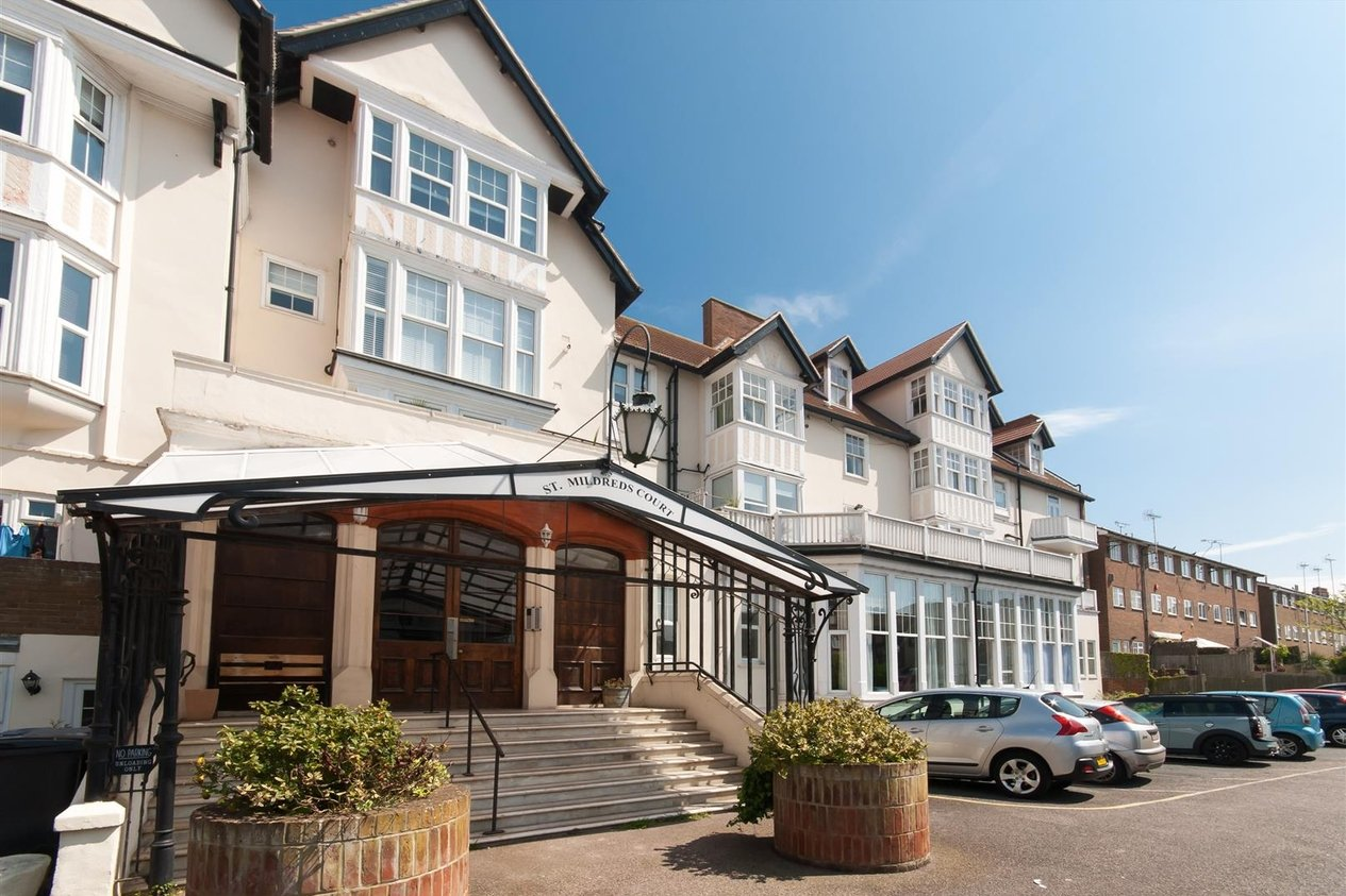Properties Sold Subject To Contract in Beach Road