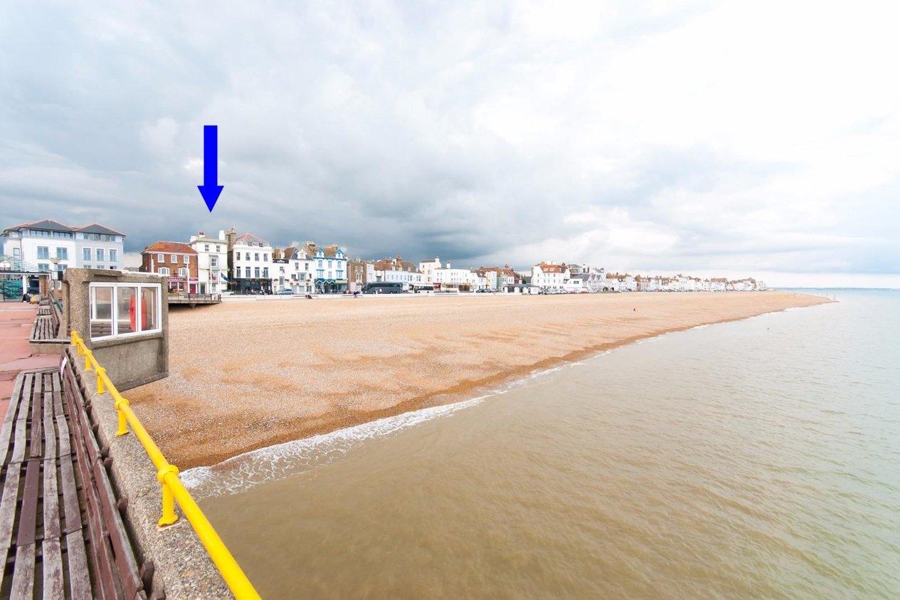 Properties For Sale in Beach Street