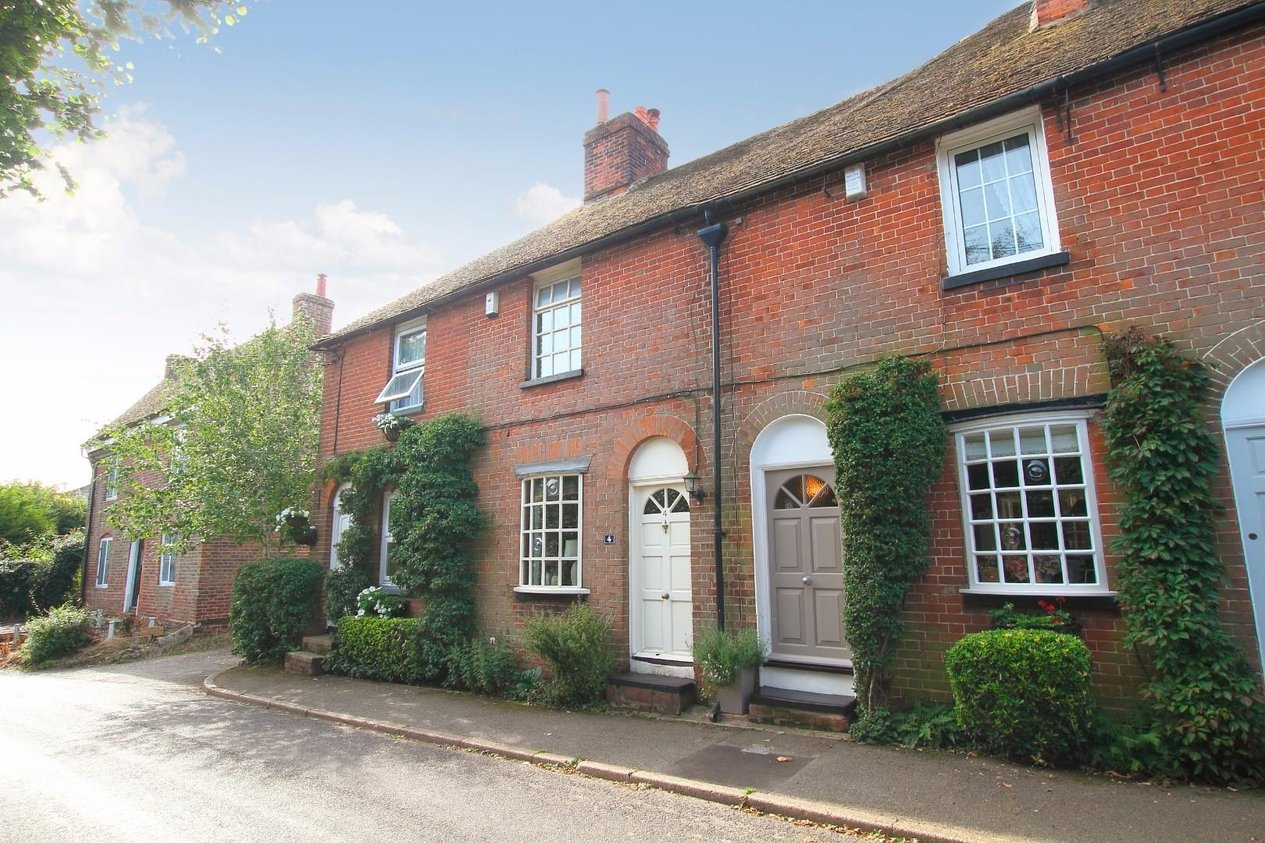 Properties Sold Subject To Contract in Bekesbourne Hill Bekesbourne