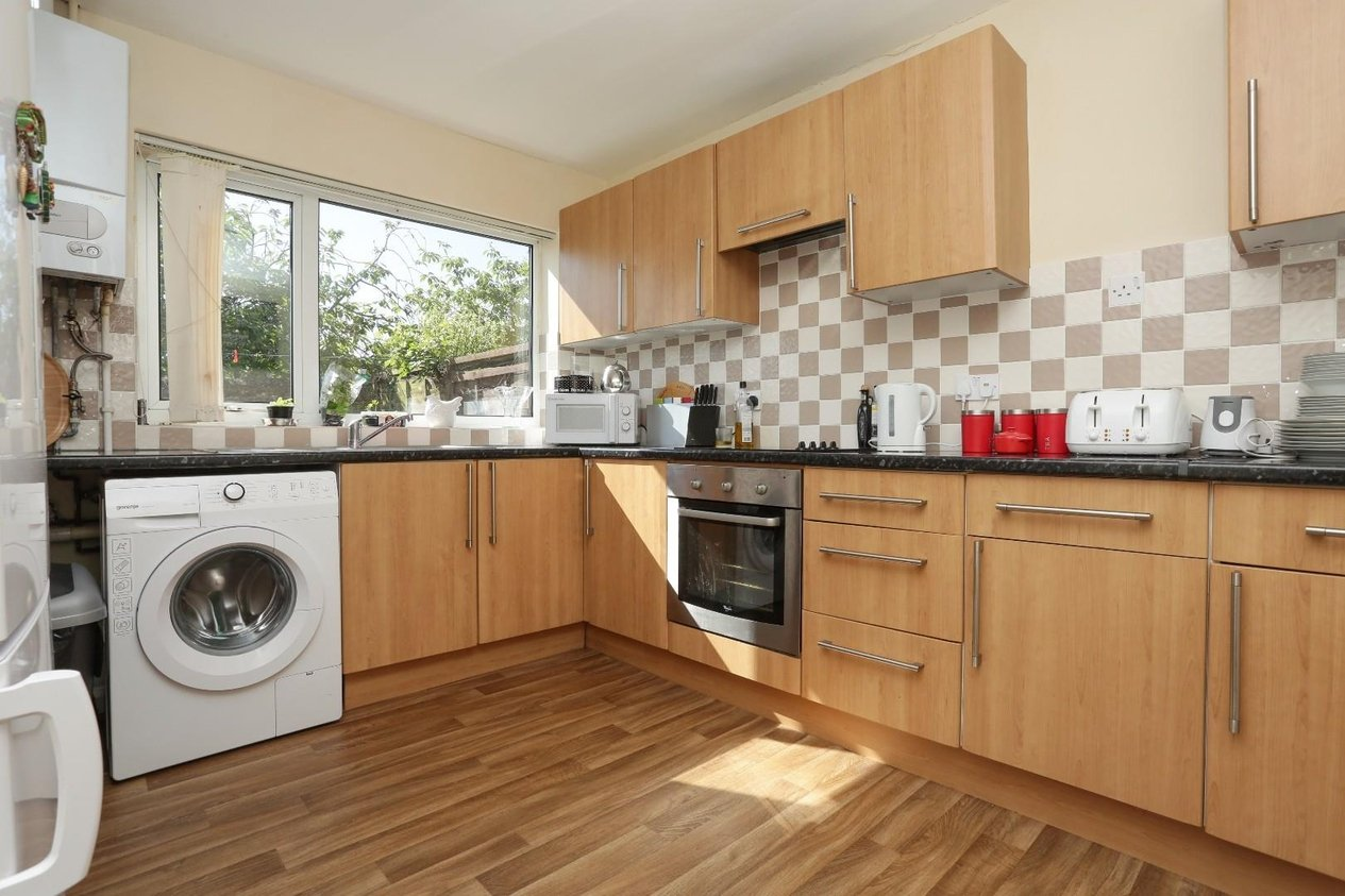 Properties For Sale in Belgrave Close