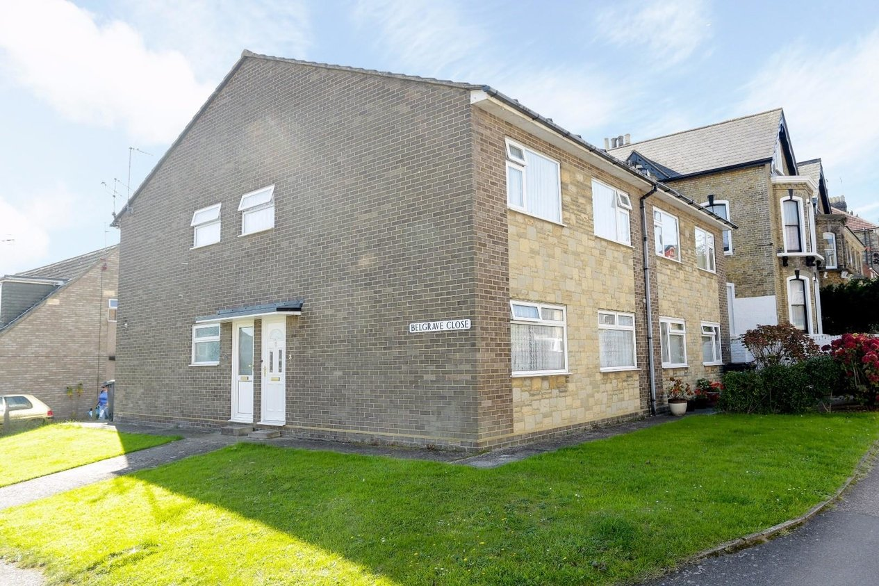 Properties Sold Subject To Contract in Belgrave Close