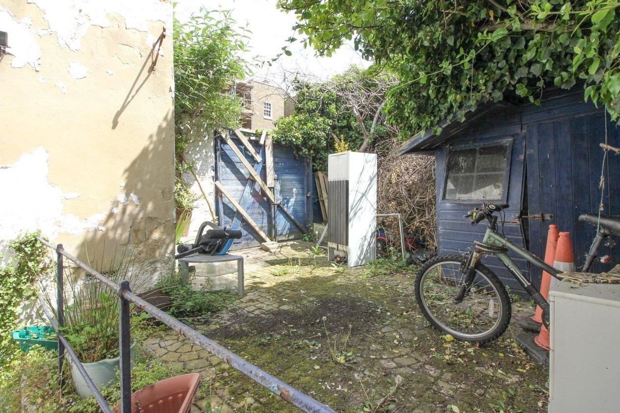 Properties Sold Subject To Contract in Bellevue Road