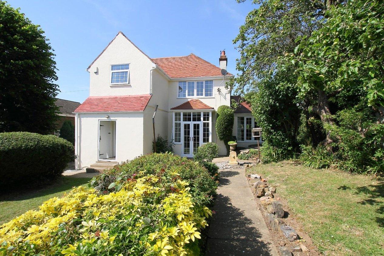 Properties Sold Subject To Contract in Beltinge Road