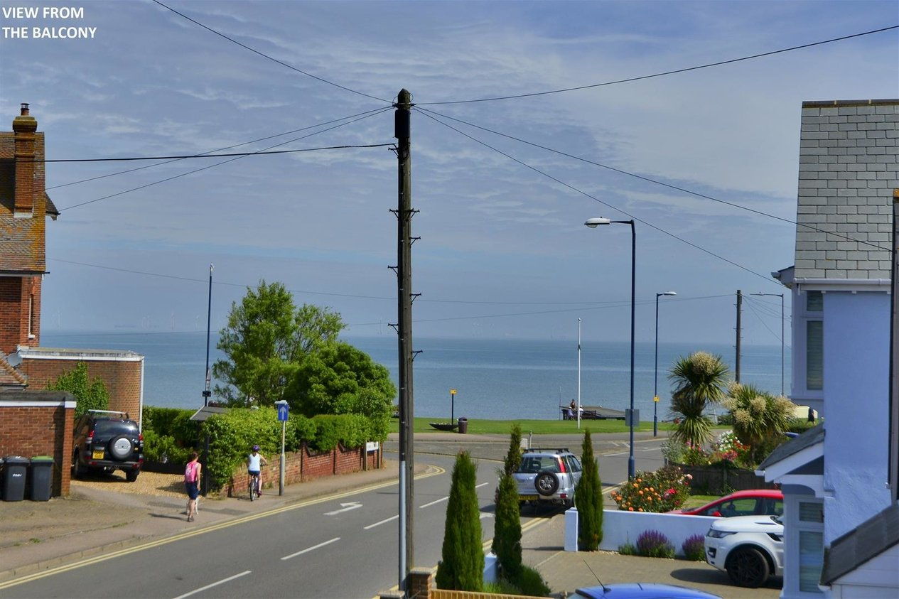 Properties Sold Subject To Contract in Bennells Avenue Tankerton