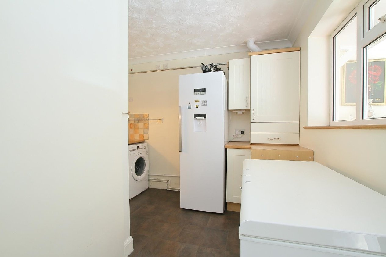 Properties Sold Subject To Contract in Bennells Avenue