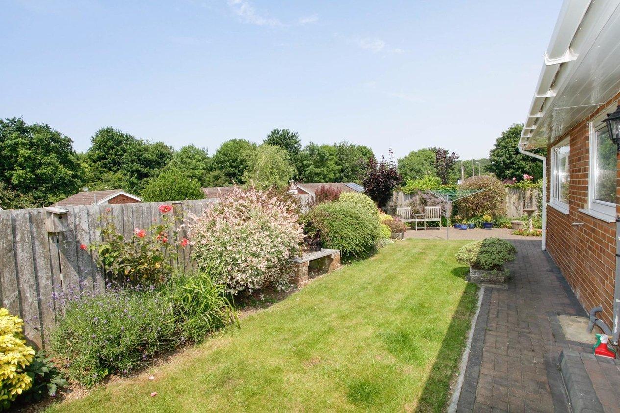 Properties Sold Subject To Contract in Bernards Gardens