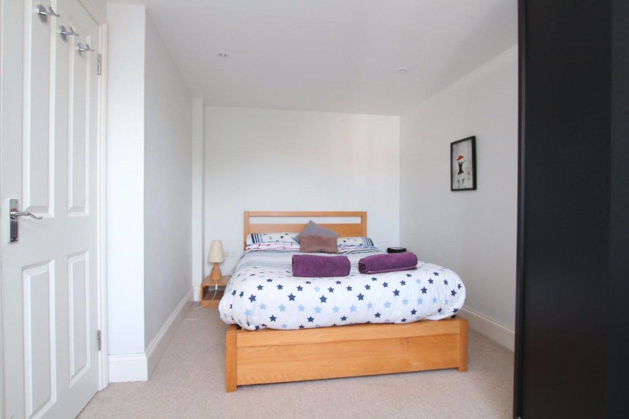 Properties Sold Subject To Contract in Bexley Street