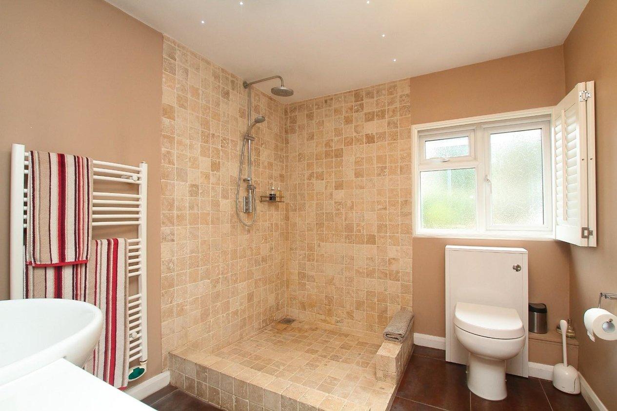 Properties For Sale in Bigbury Road Chartham Hatch