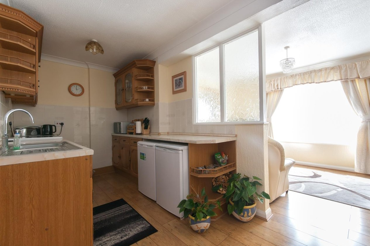 Properties Sold Subject To Contract in Birch Hill Court