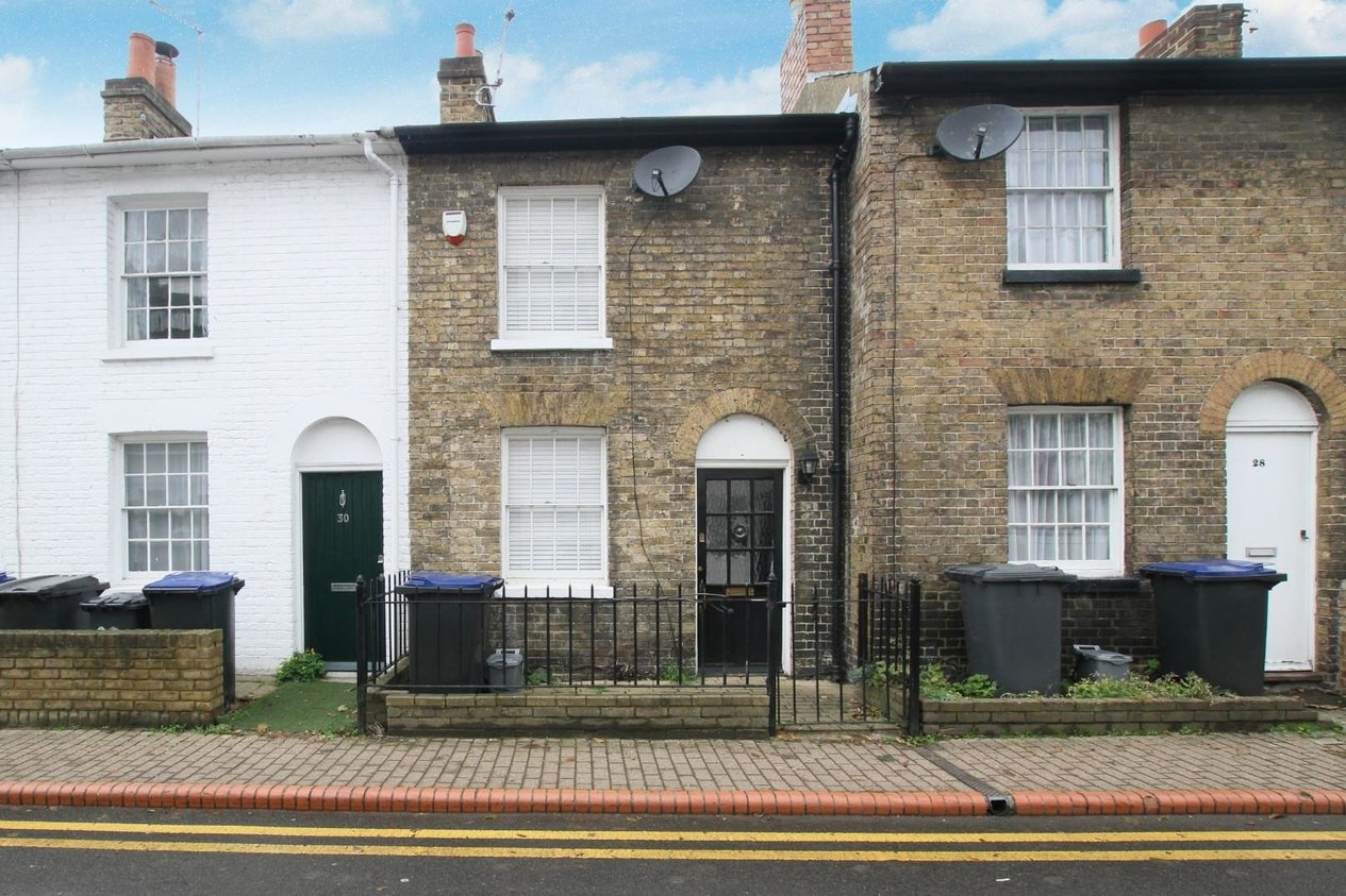 Properties Sold Subject To Contract in Black Griffin Lane