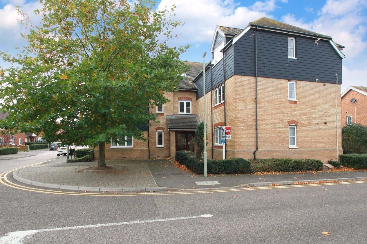 Properties Sold Subject To Contract in Blackthorn Road Hersden