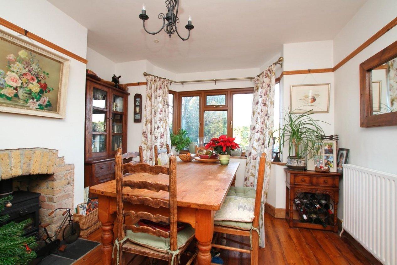 Properties For Sale in Blean Common Blean