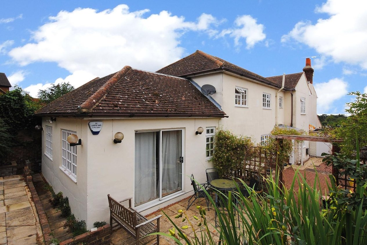 Properties For Sale in The Street Boughton-under-Blean