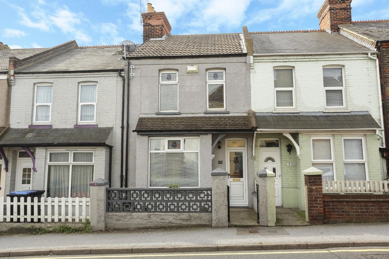 Properties Sold Subject To Contract in Boundary Road