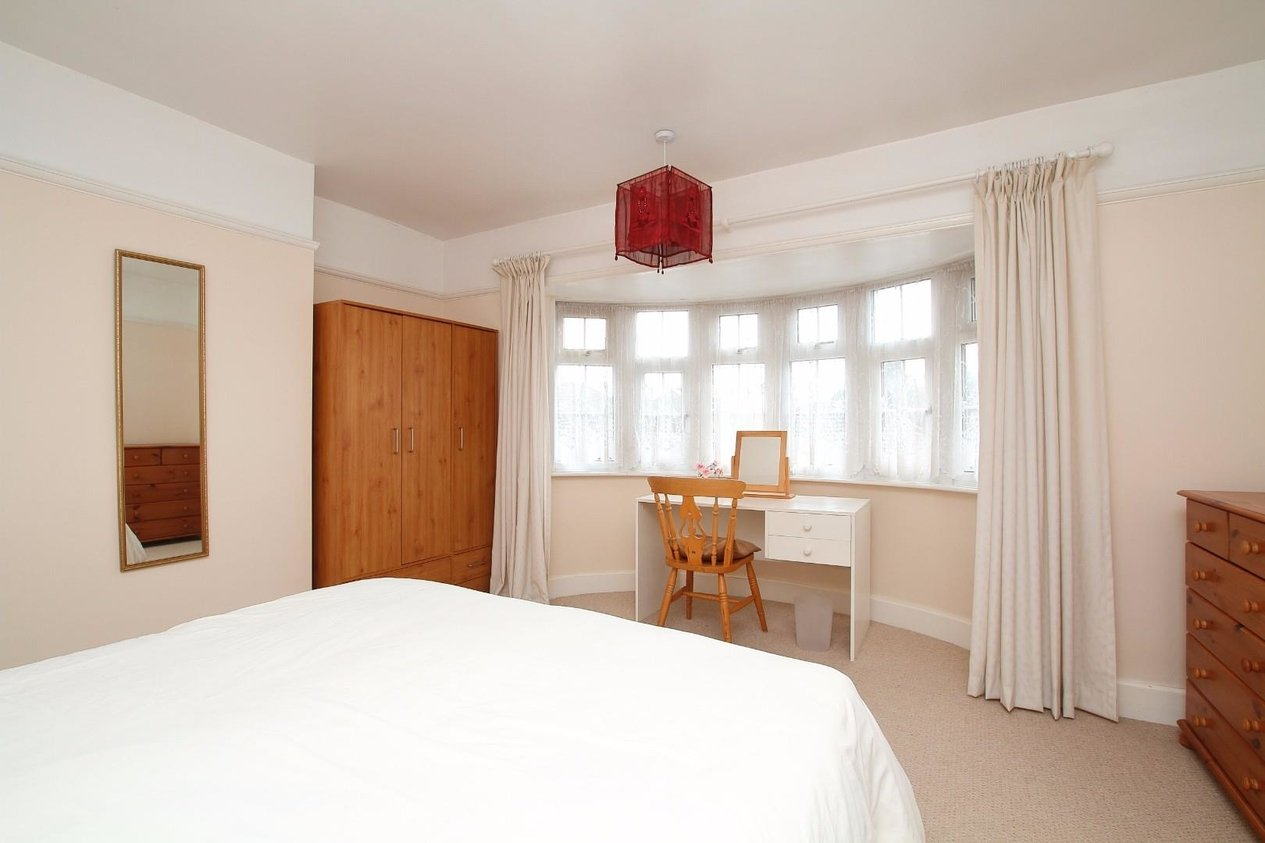 Properties Sold Subject To Contract in Bridgefield Road