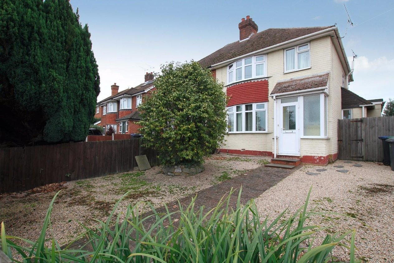 Properties For Sale in Broad Oak Road