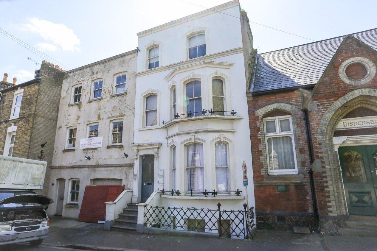 Properties For Sale in Broad Street