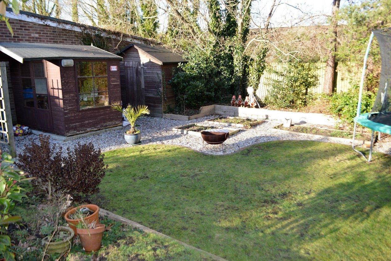 Properties For Sale in Broadfield Road