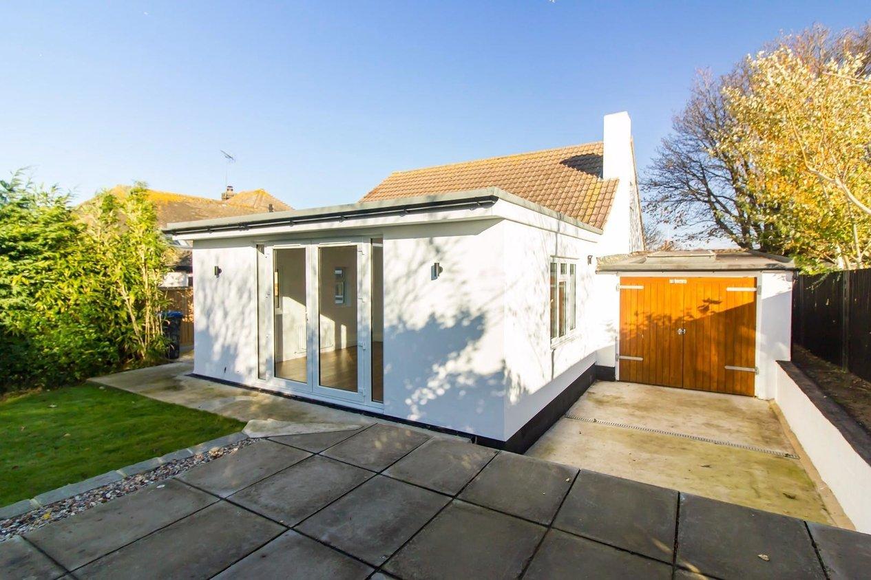 Properties For Sale in Broadstairs Road