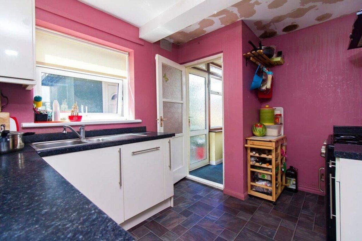 Properties For Sale in Brockman Road