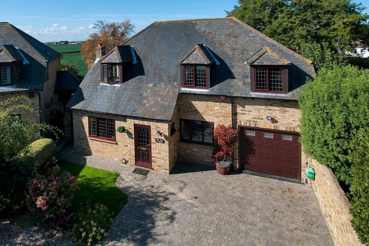 Properties For Sale in Bromstone Road