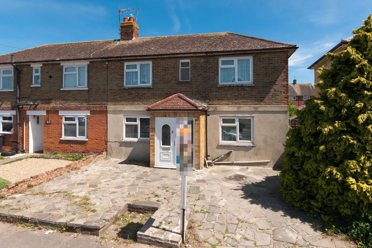 Properties Sold Subject To Contract in Brooke Avenue