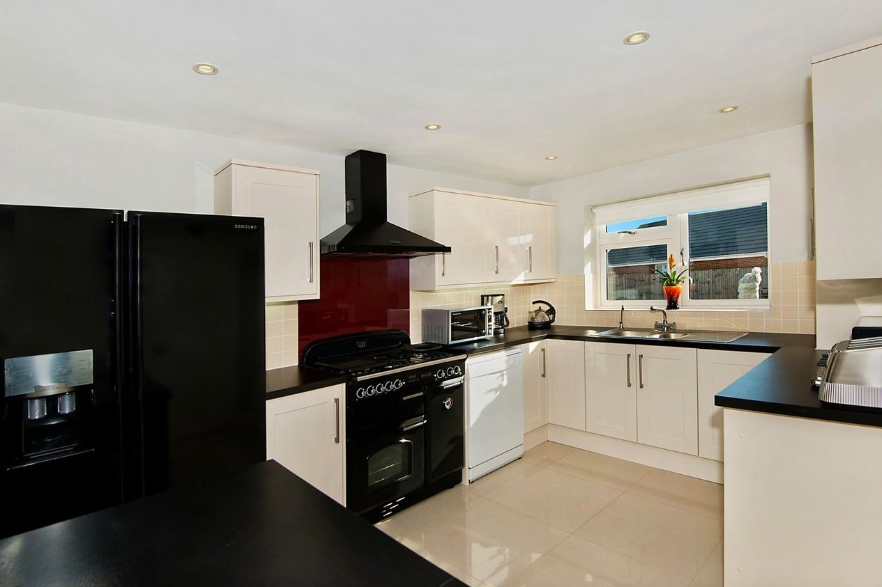 Properties For Sale in Brooklands Close