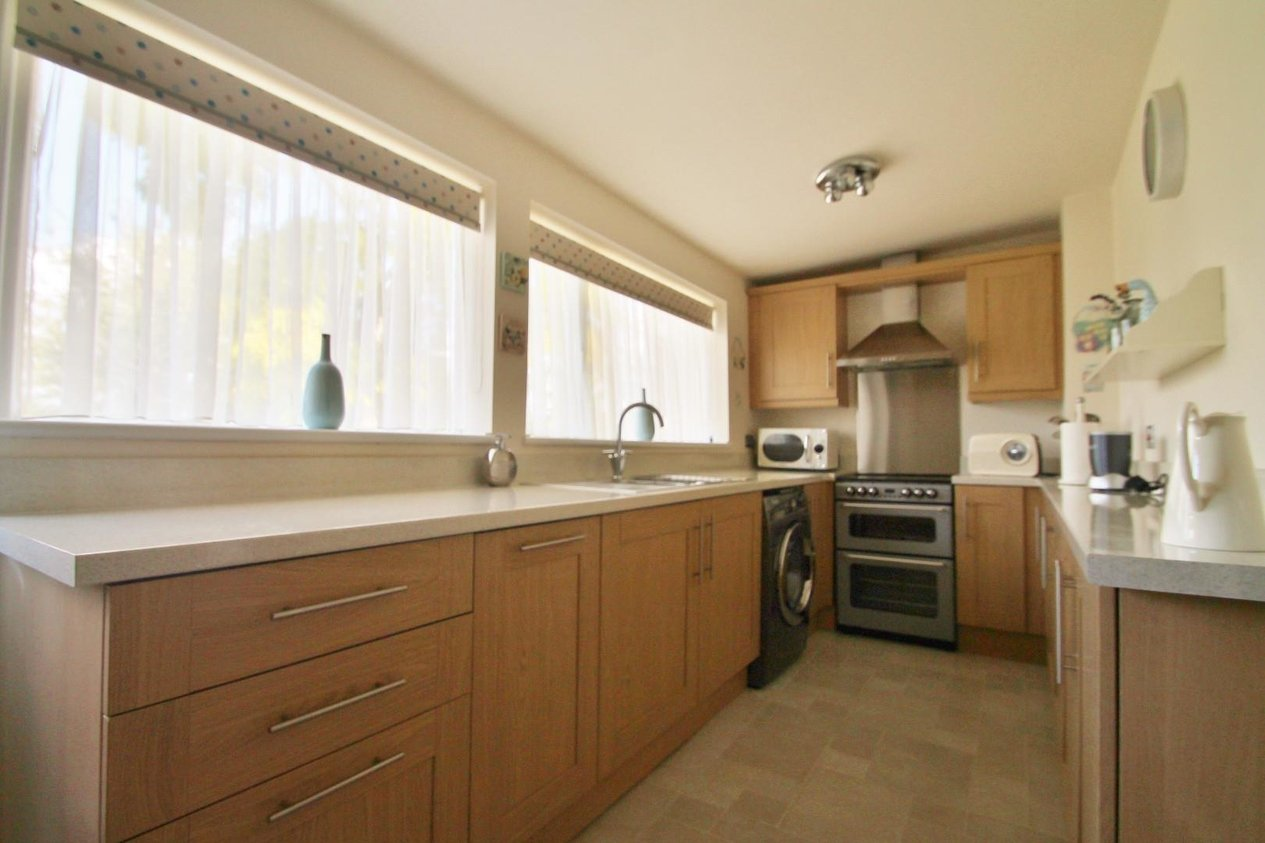 Properties For Sale in Burdett Avenue Shorne